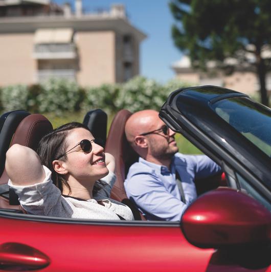 ventajas y coberturas de LeasePlan renting seminuevos