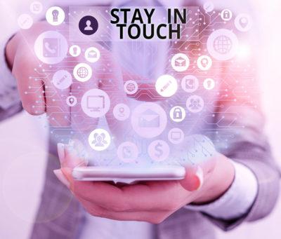 El rastreo de contactos es una herramienta crucial de salud pública