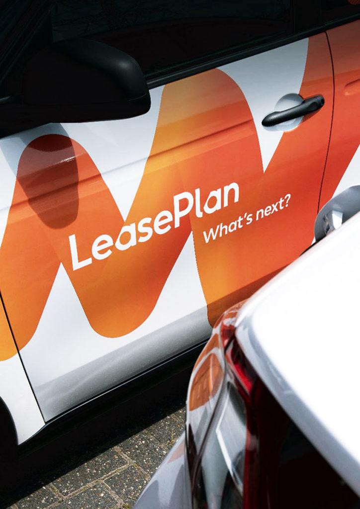 Más de 100 vehículos de LeasePlan para ayudar en la crisis de la COVID-19