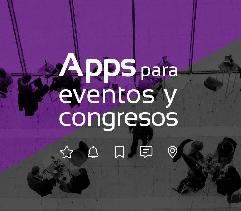 Congreso Móvil: aplicaciones móviles