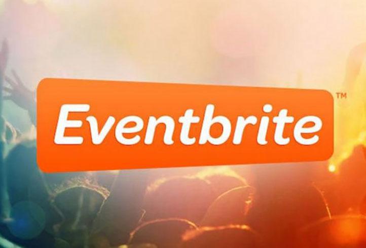 Evenbrite: experiencias en vivo